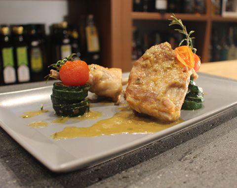 secondi piatti gastronomia piazza