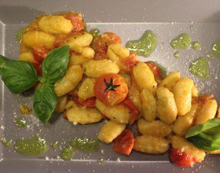primi piatti gastronomia piazza