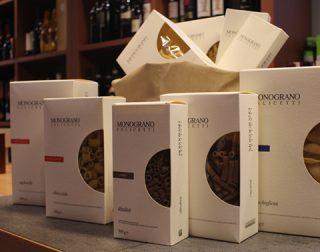 pastificio felicetti gastronomia piazza