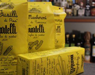 martelli pastificio gastronomia piazza